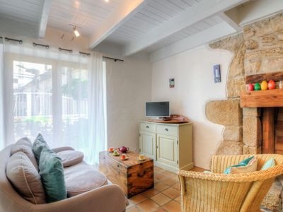 Photo for Vacation home Hoche in Quiberon - 6 persons, 2 bedrooms