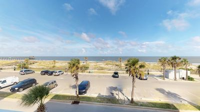 Photo for Pelican Point Condos - Unit 3 - Panoramic Oceanfront Vistas - FREE Wi-Fi