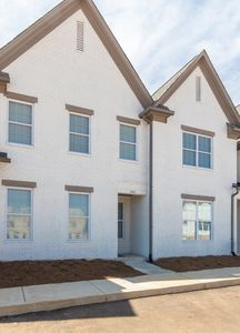 NEW 3 BDR Luxury Townhome in Oxford - 5 Minutes to the Square and the University