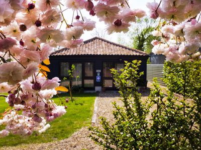 Photo for Orchard Barn, a South Norfolk escape, perfect for you and your dog.