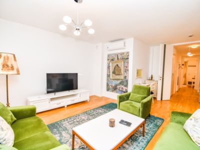 Photo for 2BR Apartment Vacation Rental in Sarajevo