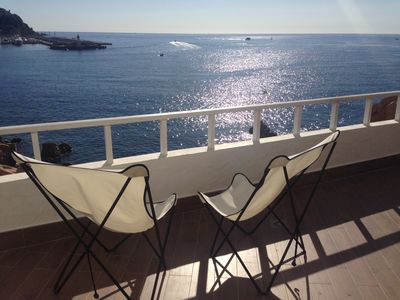 Photo for 3BR Apartment Vacation Rental in SANT FELIU DE GUIXOLS