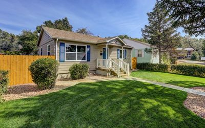 Photo for Relaxing Getaway | Spacious Patio | Ping Pong Table | 3 Bed 2 Bath