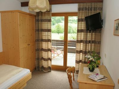 Photo for Single room - Ferienpark Waldpension Putz
