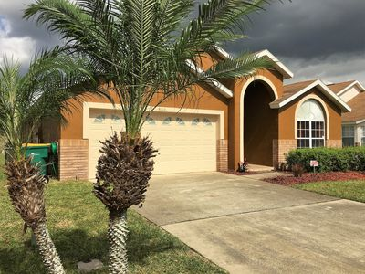 Photo for Kissimmee - 5 BR / 4 BA Vacation Home - Perfect Accomodations for Large Families