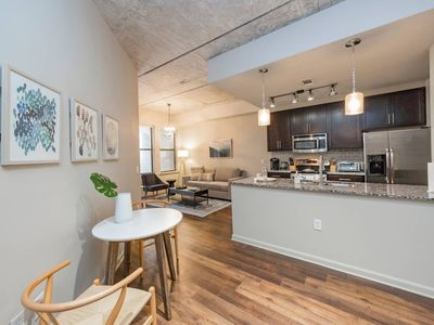 Photo for Centennial Park 1BR Apartment by Mint House