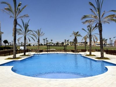 Photo for Casa Melanie - A Murcia Holiday Rentals Property