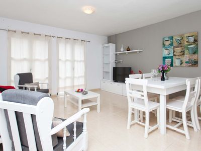 Photo for Centric Apartment for 5 people