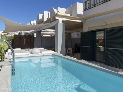 Photo for House with private pool, ideal for families and friends.