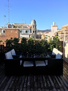 Photo for Penthouse With A Gorgeous Terrace