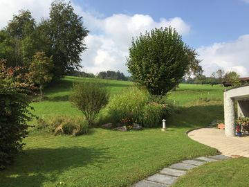 Club de golf et country club de Zurich, Zumikon, Canton de Zurich, Suisse