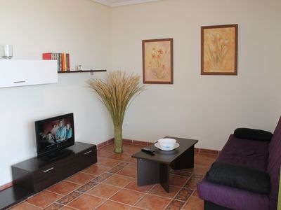 Photo for Apartment 10 meters from the beach