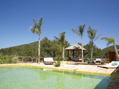 Photo for Finca Can Puset - Three Bedroom Villa, Sleeps 6