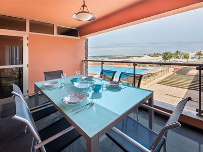 Photo for Marfolin 15. Family friendly & located directly on the famous lagoon beaches.