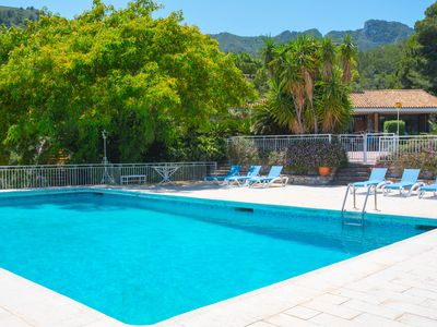 Photo for Sea & Mountain, BEST SWIMMING POOLS AND GARDEN IN VALENCIA