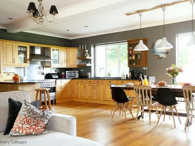 Photo for Poundgate Park House -  a house that sleeps 10 guests in 5 bedrooms
