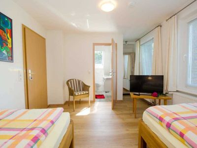 """Photo for For example Room A - Guest House """"An der Fehnroute I"""", 11037"""