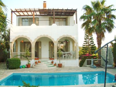Photo for 3BR Villa Vacation Rental in Peyia, Coral Bay