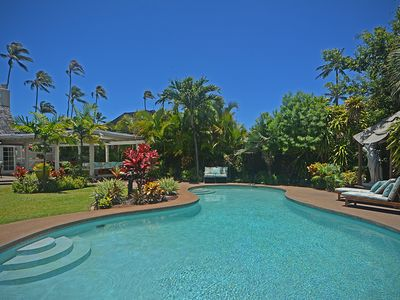 Photo for 4BR Chateau / Country House Vacation Rental in Honolulu, Hawaii