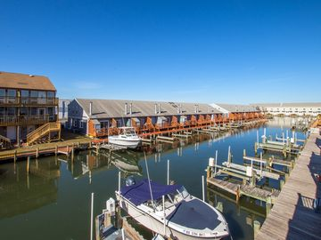 Old Port Cove, Ocean City, MD, USA