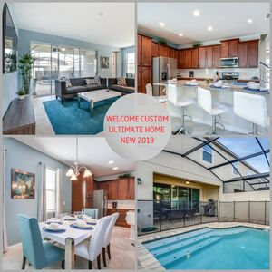 Photo for Ꙭ NEW 2019 Ultimate Surfing Experience Water Resort 5 Bed Pool HomeꙬ