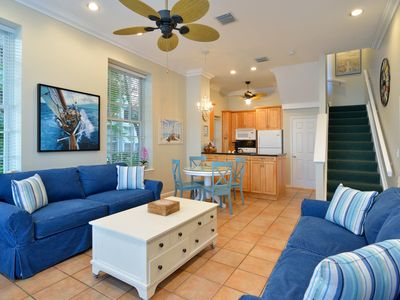 Photo for ~ FAIRWINDS @ THE FOUNDRY ~ Exclusive Condo In Superb Location w/ Pool Access
