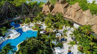 Photo for This is your Happy Place - Grand Mayan Riviera Maya
