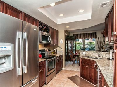 Photo for Feel At Home While You Travel In This Tastefully Decorated Town Home