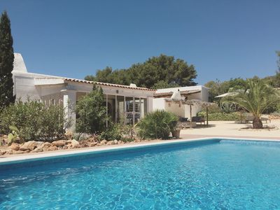 Photo for Rental charming, quiet and ideally located between Ibiza and Sant Josep