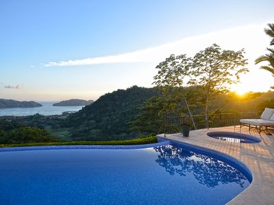 Photo for Magical Home w/infinity Pool and Amazing View of Los Sueños-Access amenities!