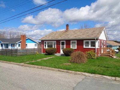 Photo for 2 Bedroom Bungalow Old Town Lunenburg. Available for winter monthly rentals.
