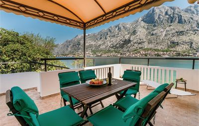 Photo for 3 bedroom accommodation in Kotor