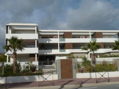 Photo for Beautiful new F3, very well located, pr beach and recreation