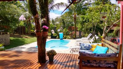 Photo for 3BR House Vacation Rental in ilha bela, SP