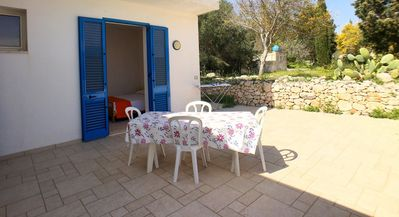 Photo for Lovely one bedroom apartment for 4 people, located in Torre Vado, just 500 meters from the center
