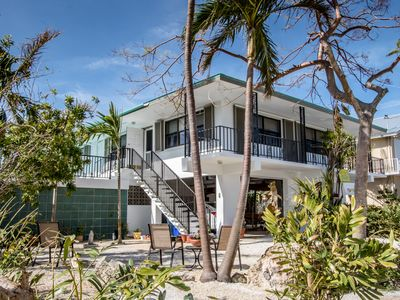 Photo for Deep water Dockage and Large pool in Duck Key
