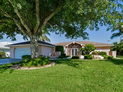 Photo for Wonderful, Remodeled Home With Incredible Waterviews