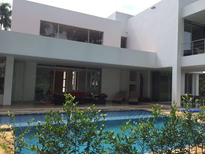 Photo for Beautiful New Modern home in Maracay!  Everything new and modern