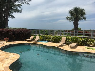 Photo for Private, Secluded BeachFront Property