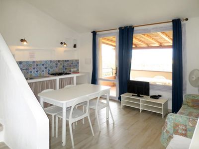 Photo for Vacation home RESIDENCE DELPHINO (REI250) in Costa Rei - 4 persons, 1 bedrooms