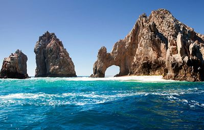 Photo for Beautiful days and Exotic nights in Cabo! Grand Mayan luxury at a big discount!