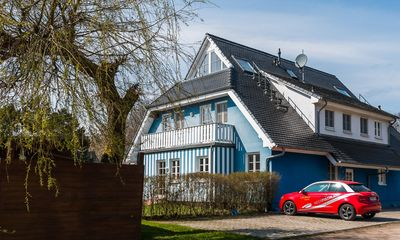 Photo for Apartment / app. for 4 guests with 75m² in Ahrenshoop (119738)