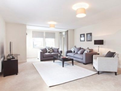 Photo for 17 John Walker House, York, YO1 9SX. City centre 3 bed apartment.