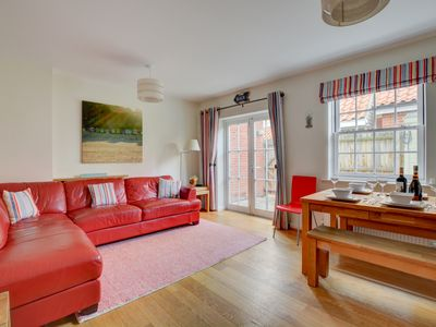 Photo for Clarence House - Three Bedroom House, Sleeps 6