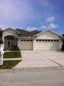 Photo for Beautiful home close to Disney Parks, Outlets, stores,  centrally located