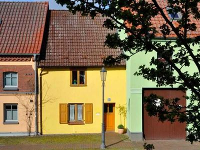 Photo for Holiday house - stylish holiday house in the old town of Röbel / Müritz