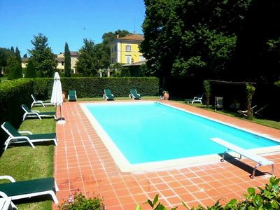 Photo for 4BR Apartment Vacation Rental in Perugia