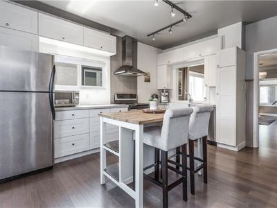 Photo for BUNGALOW IN CALGARY DOWNTOWN FURNISHED 2 BEDROOM