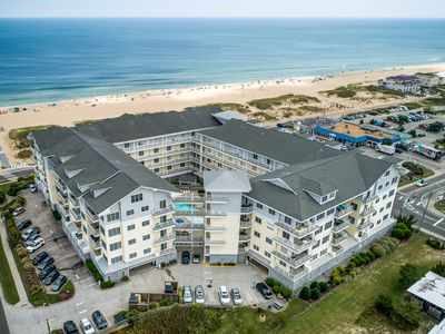Photo for Seaside Delight | 350 ft from the beach | Community Pool