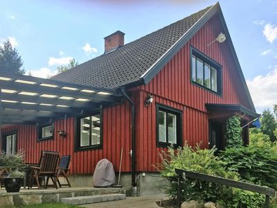 Photo for holiday home, Osby  in Skåne - 6 persons, 2 bedrooms